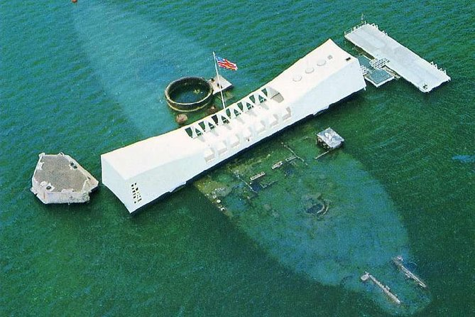 Pearl Harbor USS Arizona and Honolulu City Tour