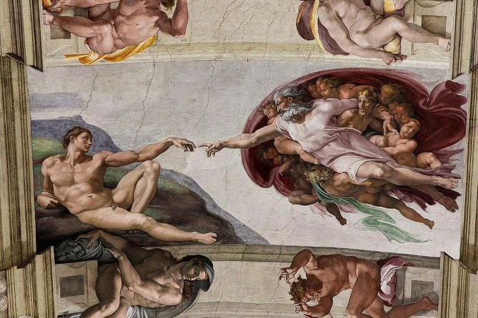 Vatican At Night:Vatican Museums and Sistine Chapel Tour