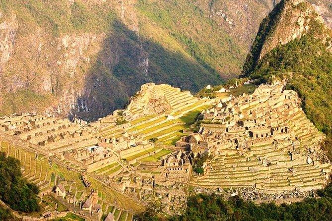 5 Day Salkantay Inca Trail
