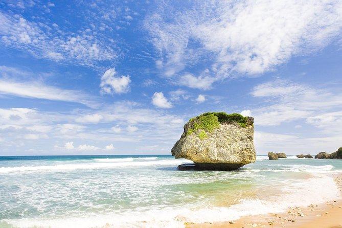 Barbados Scenic Tour Including Bathsheba Sunbury Plantation