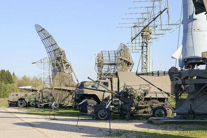 Sightseeing tour Minsk - Stalin Line Complex