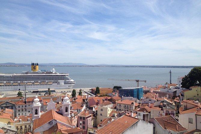 Lisbon one day Tour