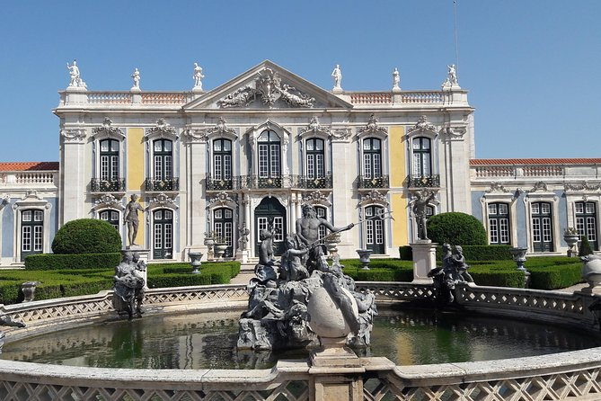 Mafra one day Tour