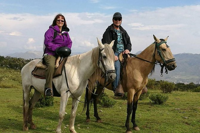 Cusco Day Tour Horse Riding Mystic Tour Full Service The Most Recommended