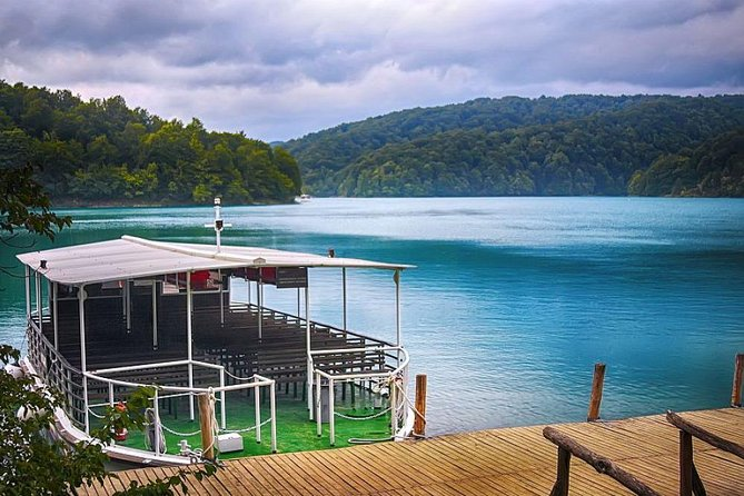 Private Day Trip From Split To Plitvice Lakes and end in Zagreb