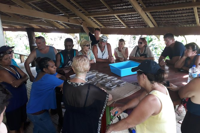Port Vila Day Tour: Chocolate Tour