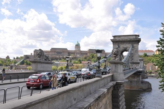Private Budapest walking tour - 4 hours