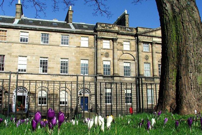 Bilhete de entrada para Casa Georgiana de Edimburgo