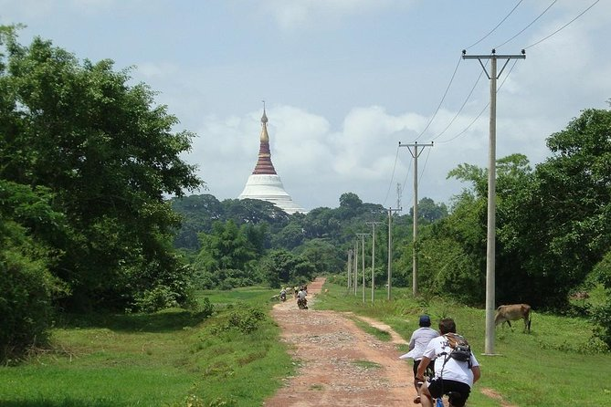 Village life along the Old Dhammazedi Road tour