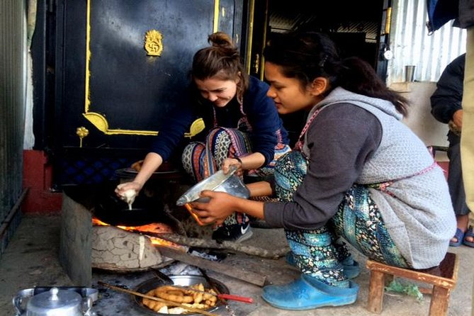 Cooking Tour in Kathmandu - Learn as Local with Nepalese Family