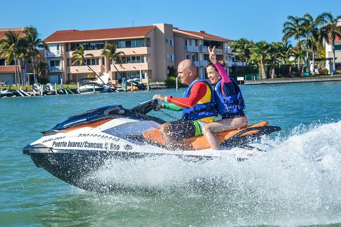 Waverunners Rentals in Cancun