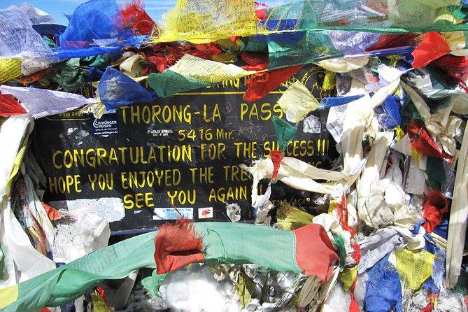 Annapurna Panaroma Trek- Best Short Treks in Nepal