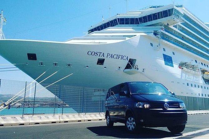 Private Shore Excursion From Civitavecchia Port