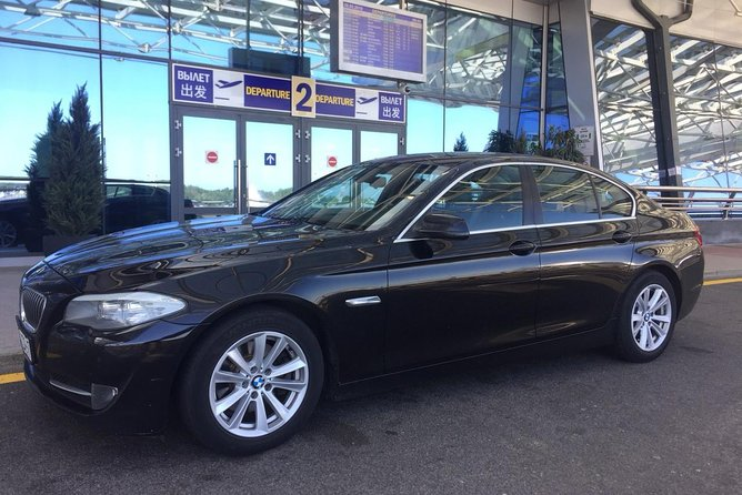 BMW 5-Series F10 2012 year
