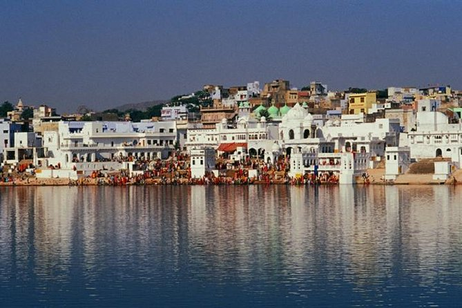 Private Day Trip of Pushkar with Lunch