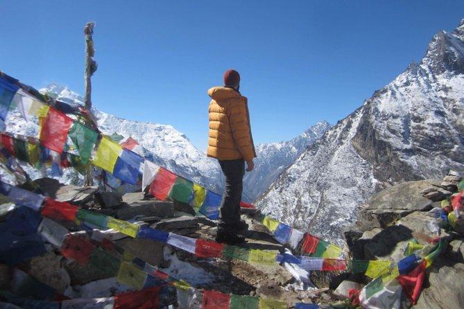 7 Days Langtang Valley Private Trek From Kathmandu