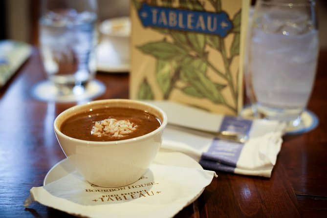 New Orleans Food and History Walking Tour