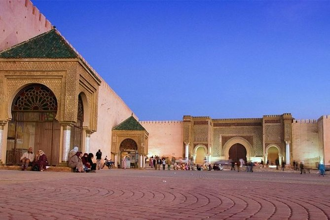 One-Day Tour from Fez to Meknes and Volubilis