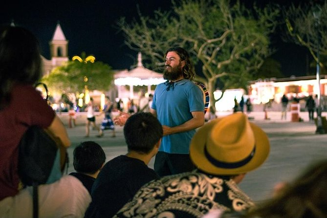 Historical and Cultural Walking Tour of San José del Cabo