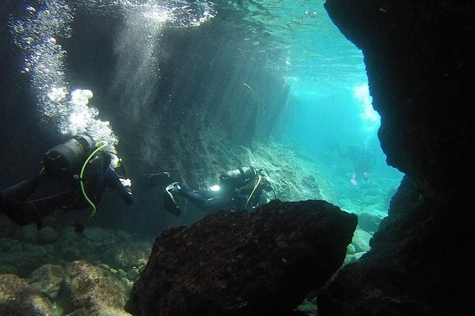 6 Dives Package
