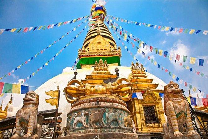 Private Kathmandu Day Tour