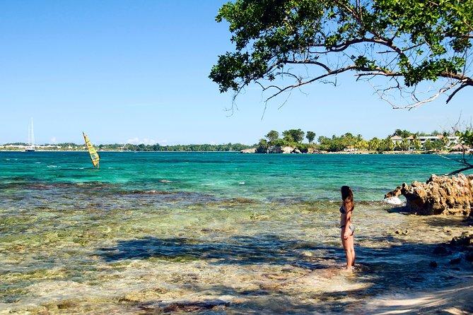 Shore Excursion: Negril Beach Flex and Rick's Cafe