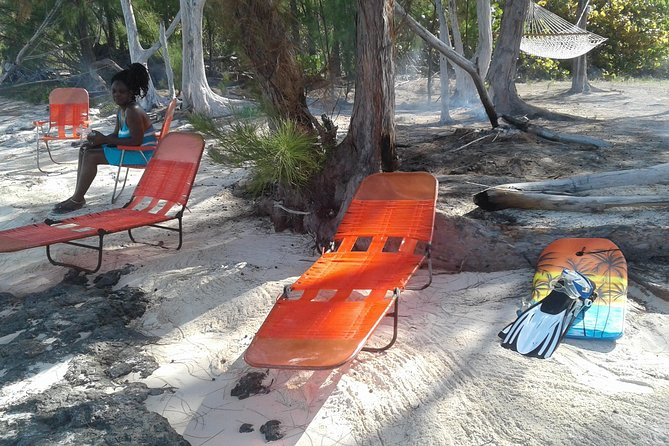 Sweeting's Cay Day Trip from Freeport