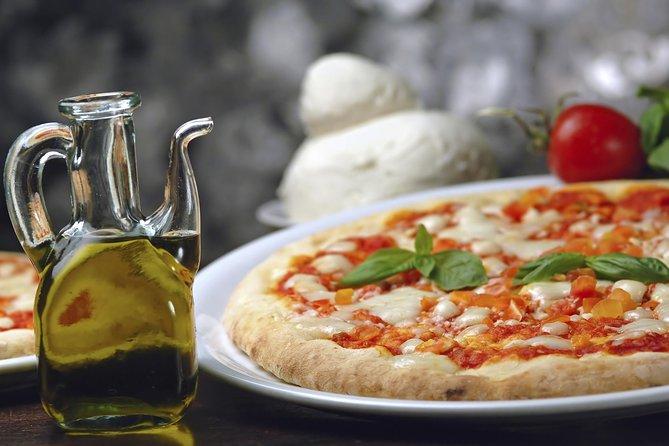 Excursão gastronômica a pé por Nápoles