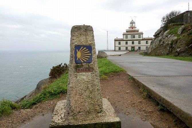 Finisterre and Coast of Death