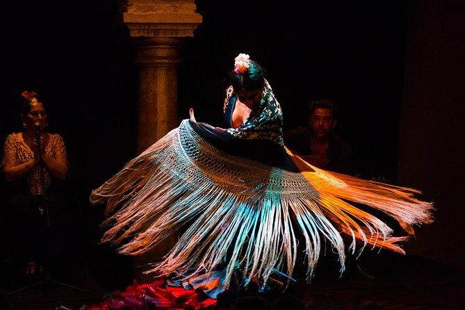 Museo Del Baile Flamenco.Seville Museo Del Baile Flamenco Admission With Show 2019