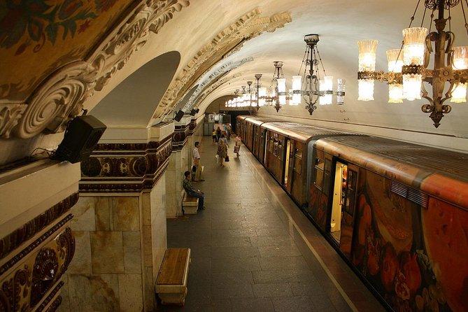 Metro Tour