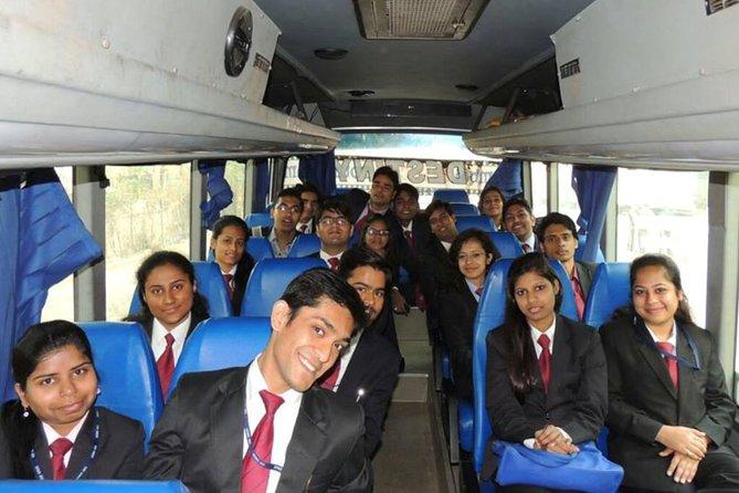 Mumbai Filmcity Tours