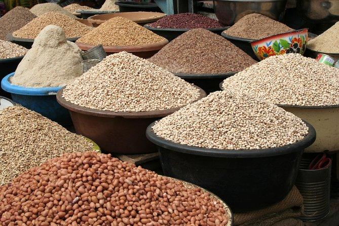 Kumasi Food Tour: Market Visit and Cooking Class