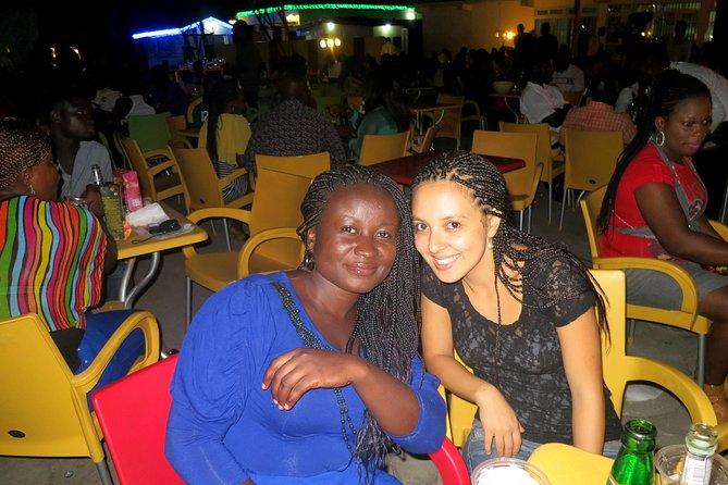 Kumasi Nightlife Tour