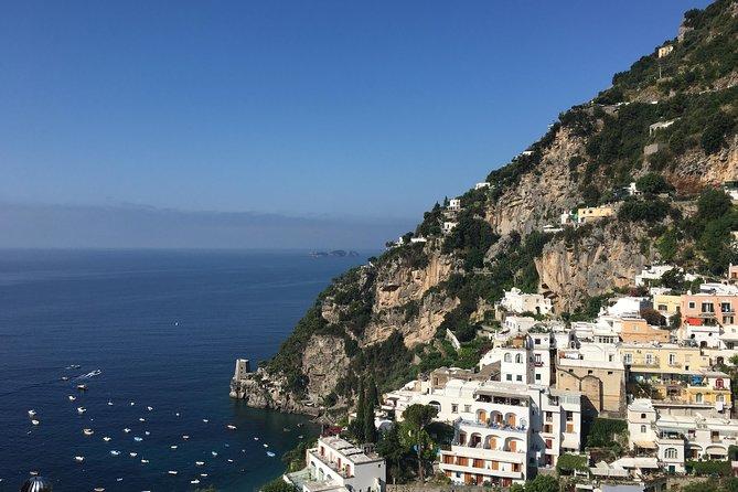 Full Day Amalfi Coast