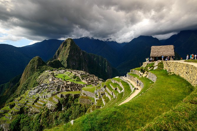 Peruvian Treasures 8 Days 7 Nights