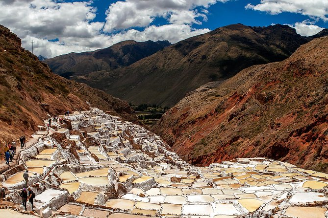 Half-Day Maras and Moray in Sacred Valley Cusco