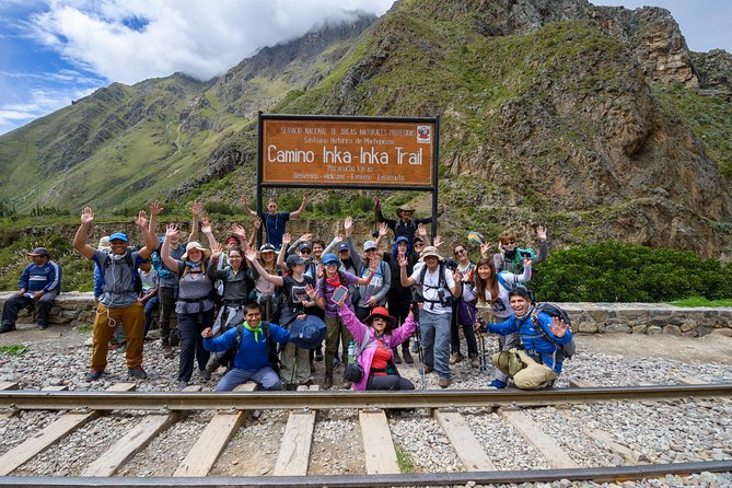 Inka Jungle Trek to Machupicchu (4 days 3 nights)