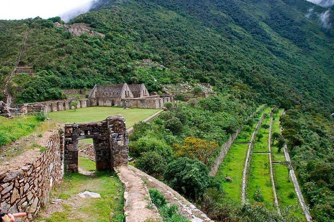 Choquequirao Trekking in 5 days
