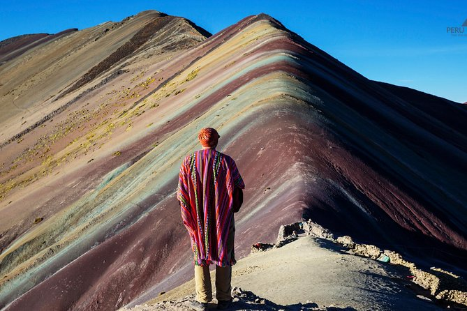 Andes erfaring: Cusco City, Valle Sagrado, Machu Picchu og Rainbow Mountain
