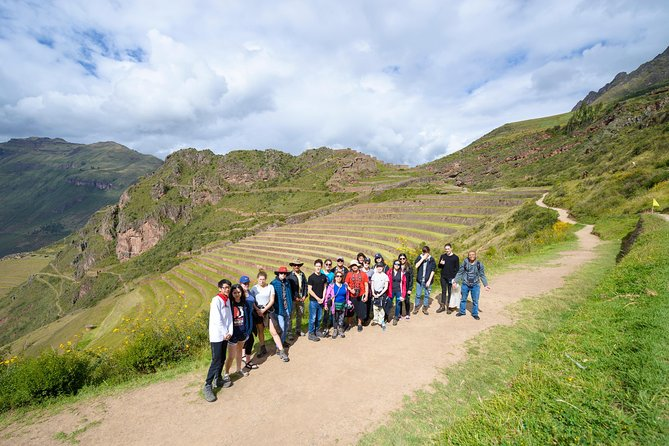 Cusco on a Hike 7 days 6 Nights