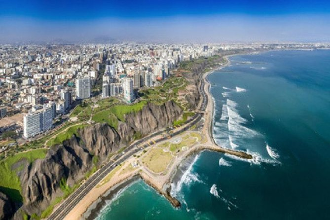 Peru at a Glance 6 Days 5 Nights