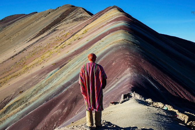 Rainbow Mountain Cusco Private Full Day