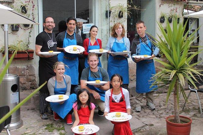 Journey Peru Gastronomic 7 Days 6 Nights
