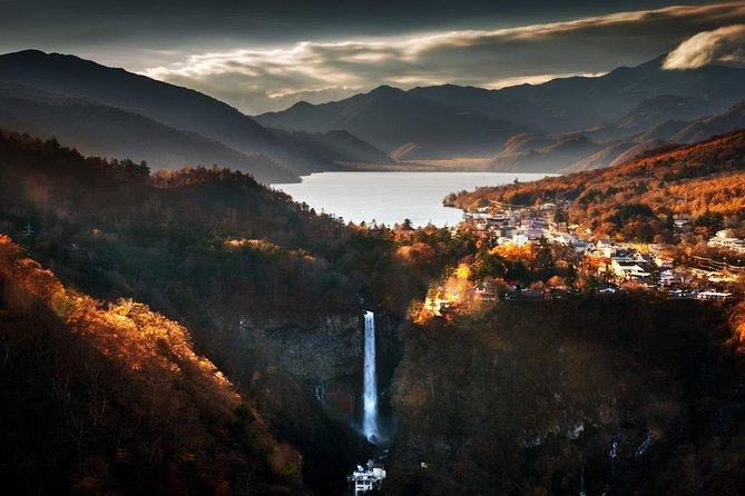 1 Day Private Nikko World Heritage Tour (Charter) - English Speaking Driver