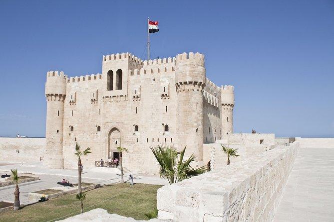 Private Cairo: Alexandria Day Trip