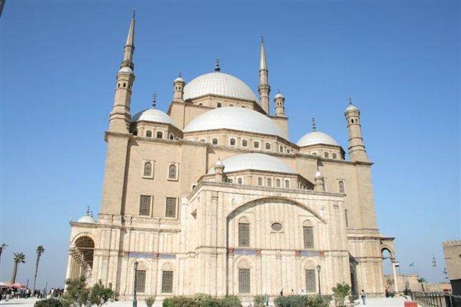 Islamic Sites Walking Tour of Cairo