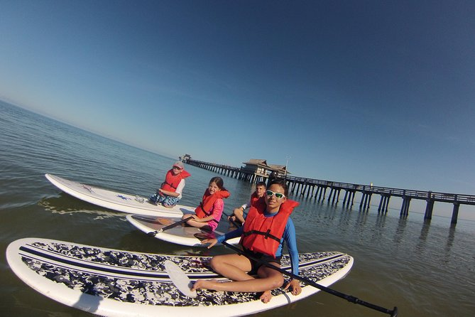 Naples FL, All day Paddle Board rental, Free delivery to your location