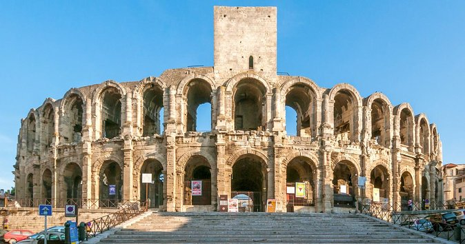 Arles private walking tour: Van Gogh and Roman routes, Arles, FRANCIA