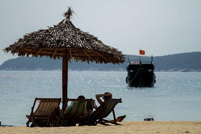 Full-Day Scuba Diving in Cham Island from Da Nang